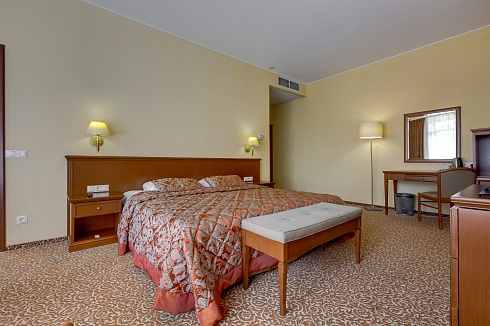Suite Repino (three rooms)